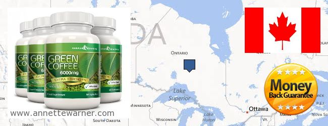 Where Can I Buy Green Coffee Bean Extract In Stores In Ontario Ont