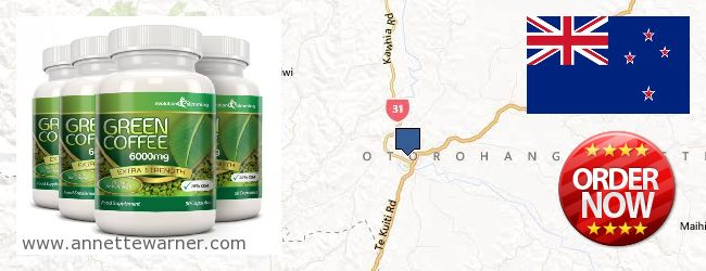 Where Can I Purchase Green Coffee Bean Extract online Otorohanga, New Zealand
