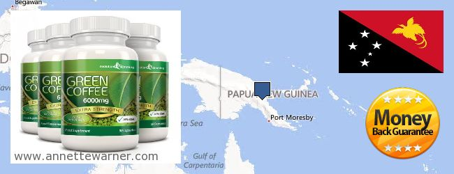 Buy Green Coffee Bean Extract online Papua New Guinea