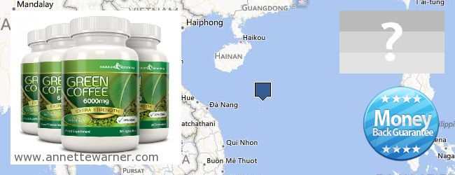 Where to Purchase Green Coffee Bean Extract online Paracel Islands