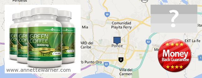 Where to Buy Green Coffee Bean Extract online Ponce, Puerto Rico