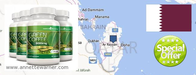 Where Can You Buy Green Coffee Bean Extract online Qatar