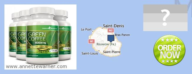 Where to Buy Green Coffee Bean Extract online Reunion