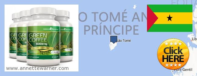 Where to Buy Green Coffee Bean Extract online Sao Tome And Principe