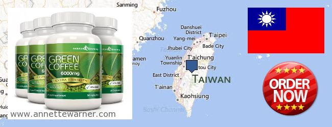 Where to Purchase Green Coffee Bean Extract online Taiwan
