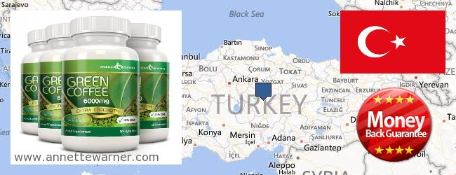 Where to Buy Green Coffee Bean Extract online Turkey