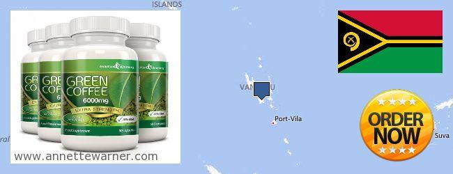 Where Can I Buy Green Coffee Bean Extract online Vanuatu