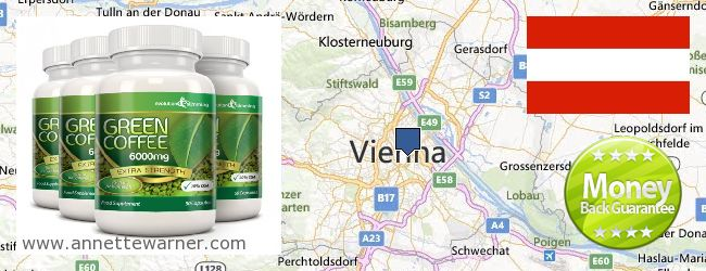 Best Place to Buy Green Coffee Bean Extract online Vienna, Austria