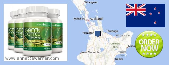 Where to Buy Green Coffee Bean Extract online Waikato, New Zealand