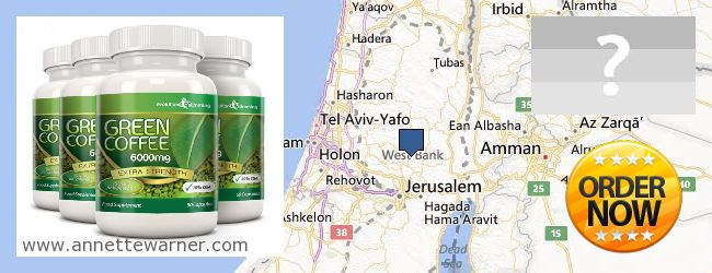 Buy Green Coffee Bean Extract online West Bank