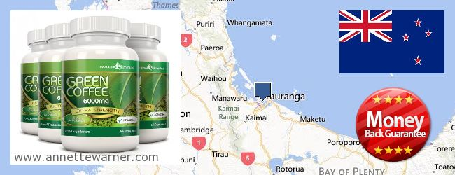 Where to Purchase Green Coffee Bean Extract online Western Bay of Plenty, New Zealand