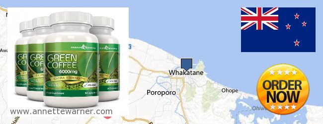 Where to Buy Green Coffee Bean Extract online Whakatane, New Zealand