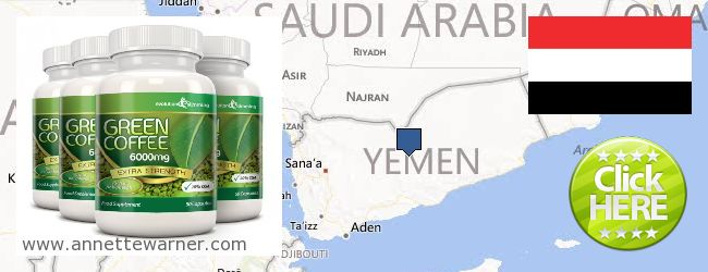 Best Place to Buy Green Coffee Bean Extract online Yemen