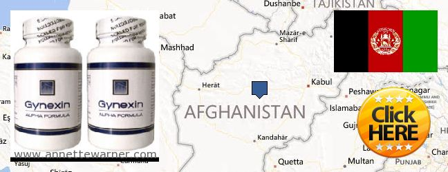 Where Can I Purchase Gynexin online Afghanistan