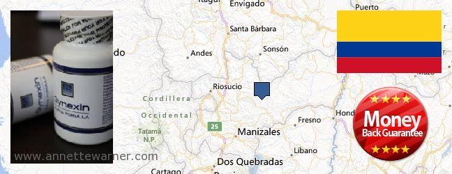 Buy Gynexin online Caldas, Colombia