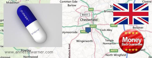 Chesterfield United Kingdom  city photo : Where to Purchase Gynexin online Chesterfield, United Kingdom