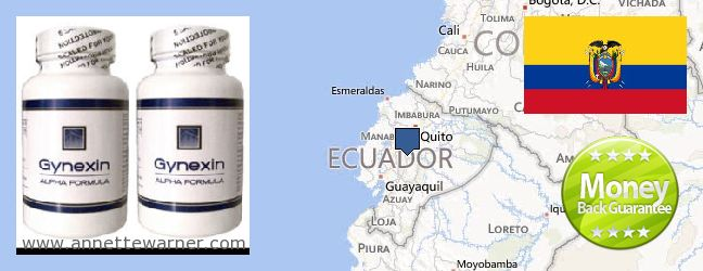 Where Can I Buy Gynexin online Ecuador
