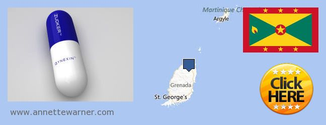 Where to Purchase Gynexin online Grenada