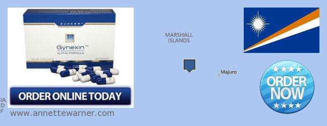 Buy Gynexin online Marshall Islands