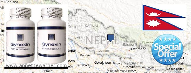 Where to Buy Gynexin online Nepal