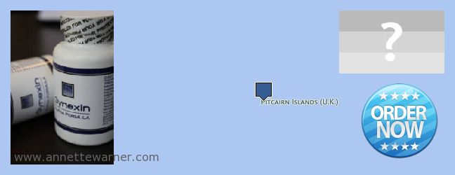 Where to Buy Gynexin online Pitcairn Islands