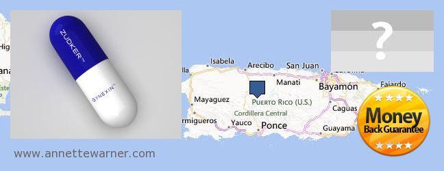 Buy Gynexin online Puerto Rico
