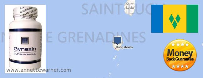 Purchase Gynexin online Saint Vincent And The Grenadines