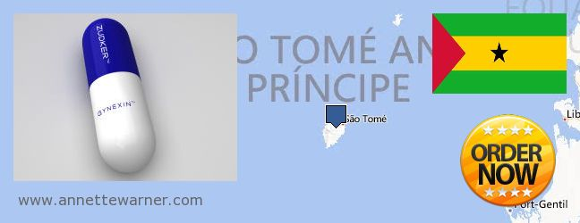 Purchase Gynexin online Sao Tome And Principe