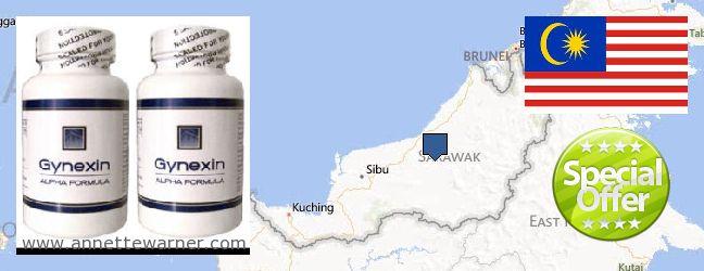 Where to Buy Gynexin online Sarawak, Malaysia