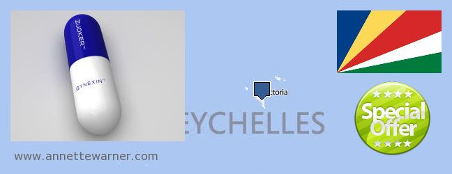 Where to Purchase Gynexin online Seychelles
