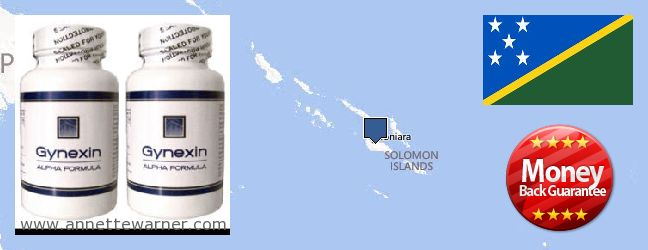 Where to Purchase Gynexin online Solomon Islands