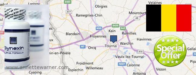 Buy Gynexin online Tournai, Belgium