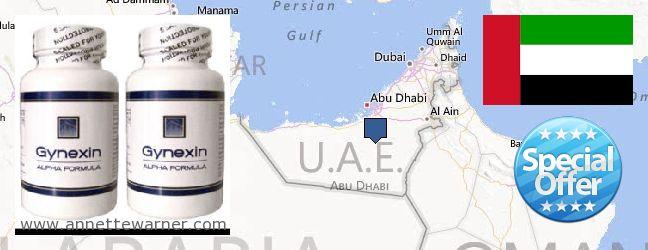 Where to Buy Gynexin online Umm al-Qaywayn [Umm al-Qaiwain], United Arab Emirates