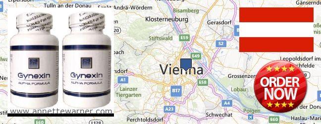 Buy Gynexin online Vienna, Austria