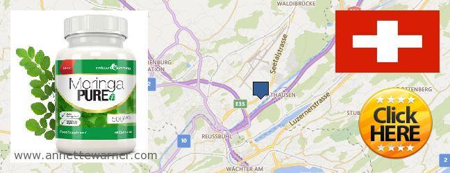 Best Place to Buy Moringa Capsules online Emmen, Switzerland