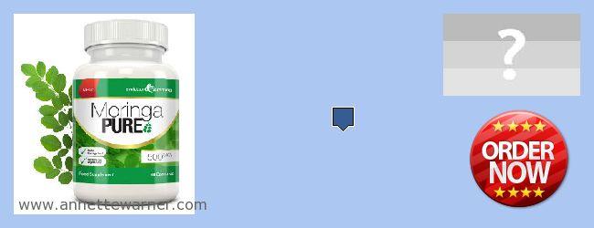 Buy Moringa Capsules online Europa Island