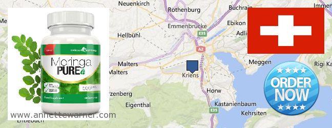 Where to Buy Moringa Capsules online Kriens, Switzerland