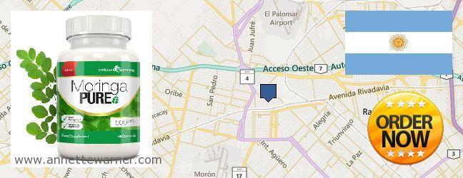 Where to Purchase Moringa Capsules online Moron, Argentina