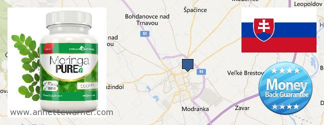 Best Place to Buy Moringa Capsules online Trnava, Slovakia