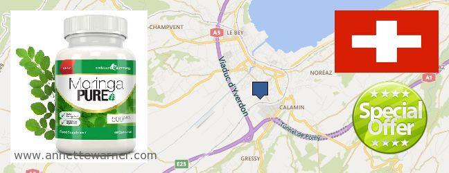 Where Can I Buy Moringa Capsules online Yverdon-les-Bains, Switzerland