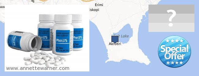 Where to Buy Phen375 online Akrotiri