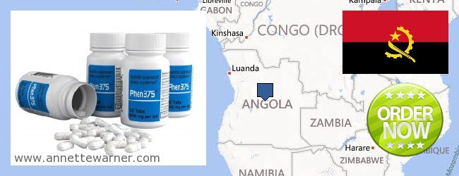 Where to Purchase Phen375 online Angola