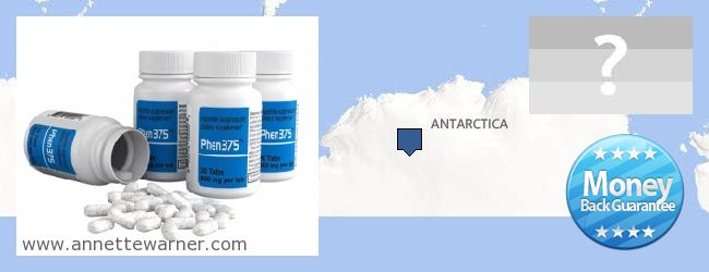 Where to Buy Phen375 online Antarctica