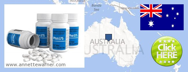 Where to Buy Phen375 online Australia