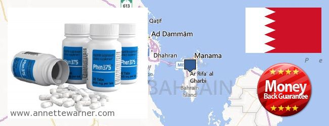 Where Can I Buy Phen375 online Bahrain