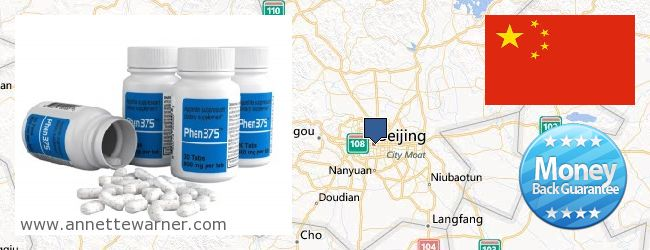 Best Place to Buy Phen375 online Beijing, China