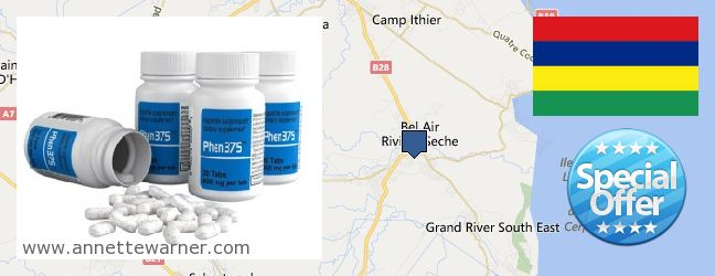 Where to Buy Phen375 online Bel Air Riviere Seche, Mauritius
