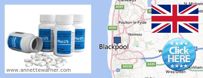 Where to Purchase Phen375 online Blackpool, United Kingdom