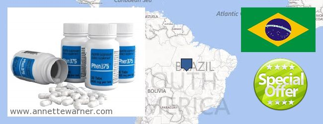 Where to Buy Phen375 online Brazil