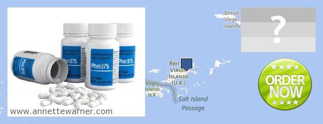 Buy Phen375 online British Virgin Islands